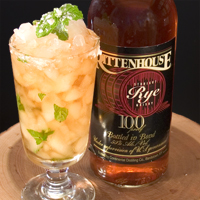 The Rittenhouse Julep