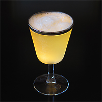 The Egg Sour